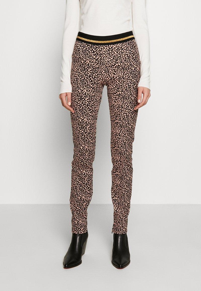 Marc Cain - Leggings - Trousers - beige
