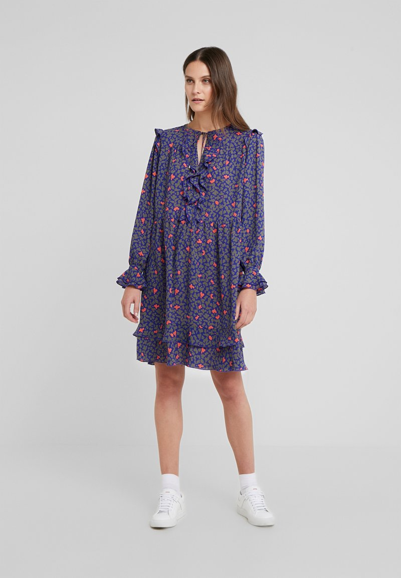 Marc Cain - Vestido informal - multicoloured
