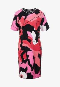 Marc Cain - Strikket kjole - multi-coloured - 3