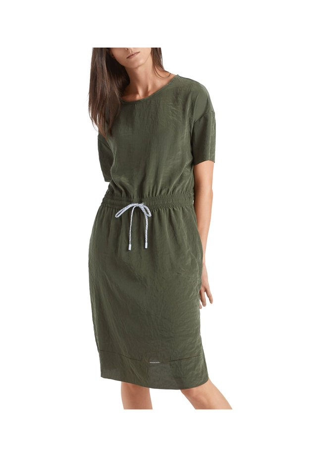 Day dress - khaki (44)