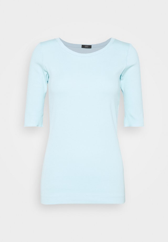 T-shirt - bas - blau
