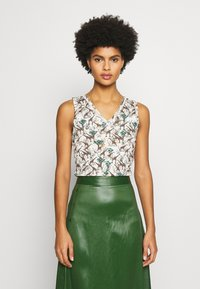 Marc Cain - Top - white - 0
