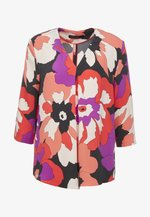 Blouse - multicoloured