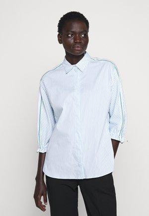 Skjorte - blau