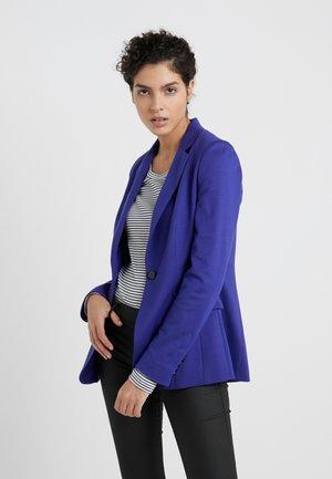 Sportovní sako - royal blue