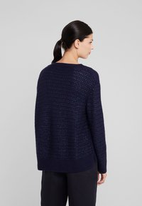 Marc Cain - Strickpullover - midnight blue - 2