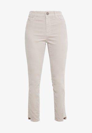 Slim fit jeans - rose dust