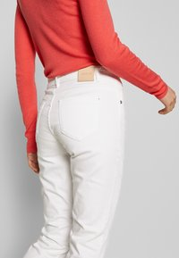 Marc Cain - Jeans Slim Fit - white - 4