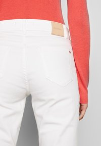 Marc Cain - Jeans Slim Fit - white - 6