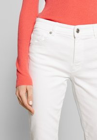 Marc Cain - Jeans Slim Fit - white - 3