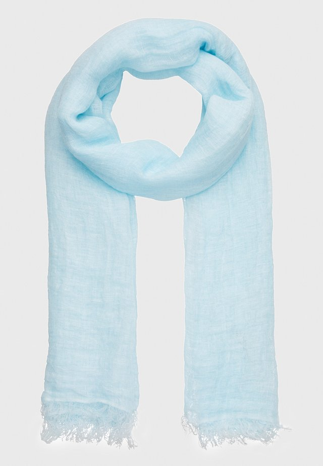 Schal - blue