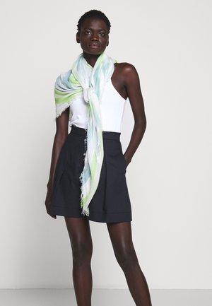 Šátek - grün