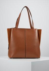 Marc Cain - Handbag - cognac - 2