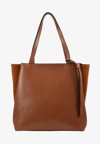 Marc Cain - Handbag - cognac - 5