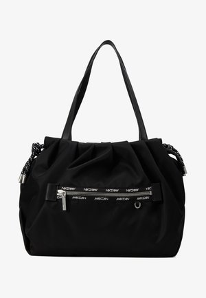 NB.1 NB T6.07 W14 - Handbag - black