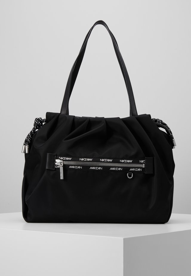 NB.1 NB T6.07 W14 - Sac à main - black