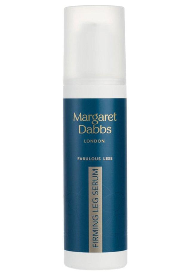 MARGARET DABBS FIRMING LEG SERUM - Serum - no colour