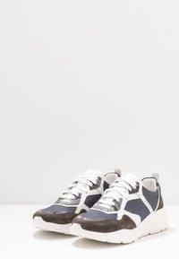 MAHONY - Trainers - antracite grey - 4