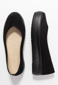 MAHONY - BOISE - Ballet pumps - black - 3