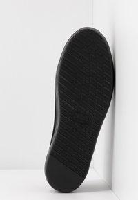 MAHONY - BOISE - Ballet pumps - black - 6