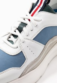 MAHONY - Trainers - lightblue/offwhite - 2