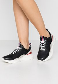 MAHONY - Trainers - black - 0