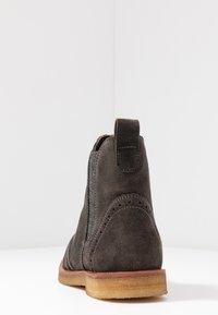 MAHONY - REGGIO - Ankle boots - titan - 5