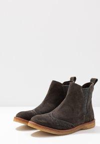 MAHONY - REGGIO - Ankle boots - titan - 4