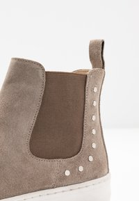 MAHONY - BERN - Ankle boots - taupe - 2