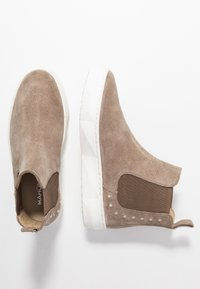 MAHONY - BERN - Ankle boots - taupe - 3