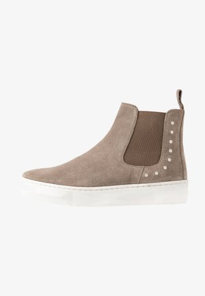 BERN - Ankelboots - taupe