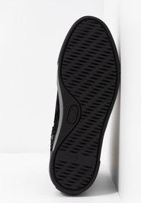 MAHONY - MALMÖ - Winter boots - black - 6
