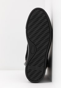 MAHONY - HELSINKI - Platform ankle boots - black - 6