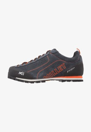 FRICTION - Climbing shoes - anthracite