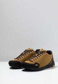 Millet - AMURI - Climbing shoes - olive - 2