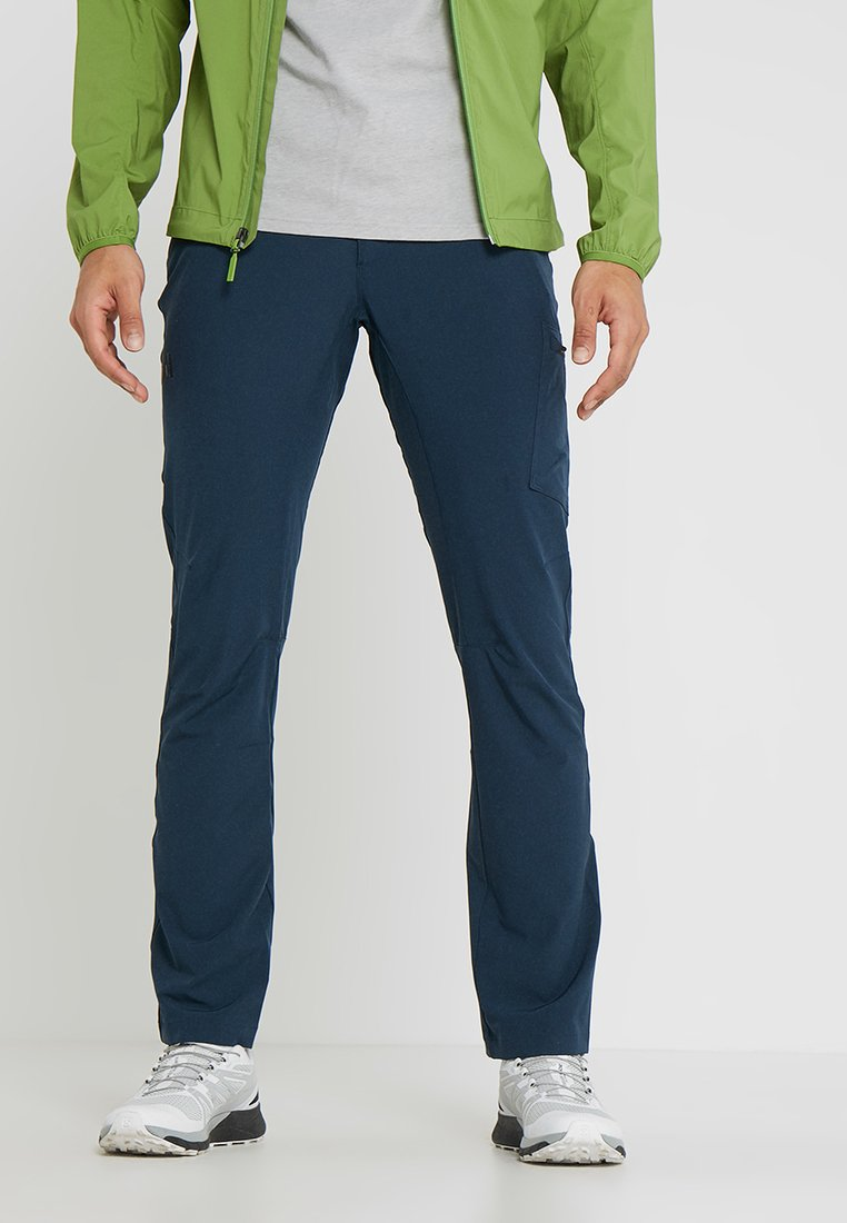 Millet - WANAKA - Outdoor trousers - orion blue