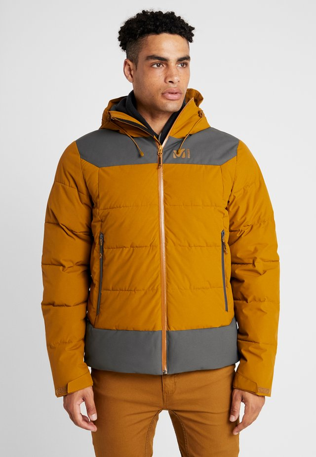 OLMEDO - Winter jacket - hamilton/urban chic