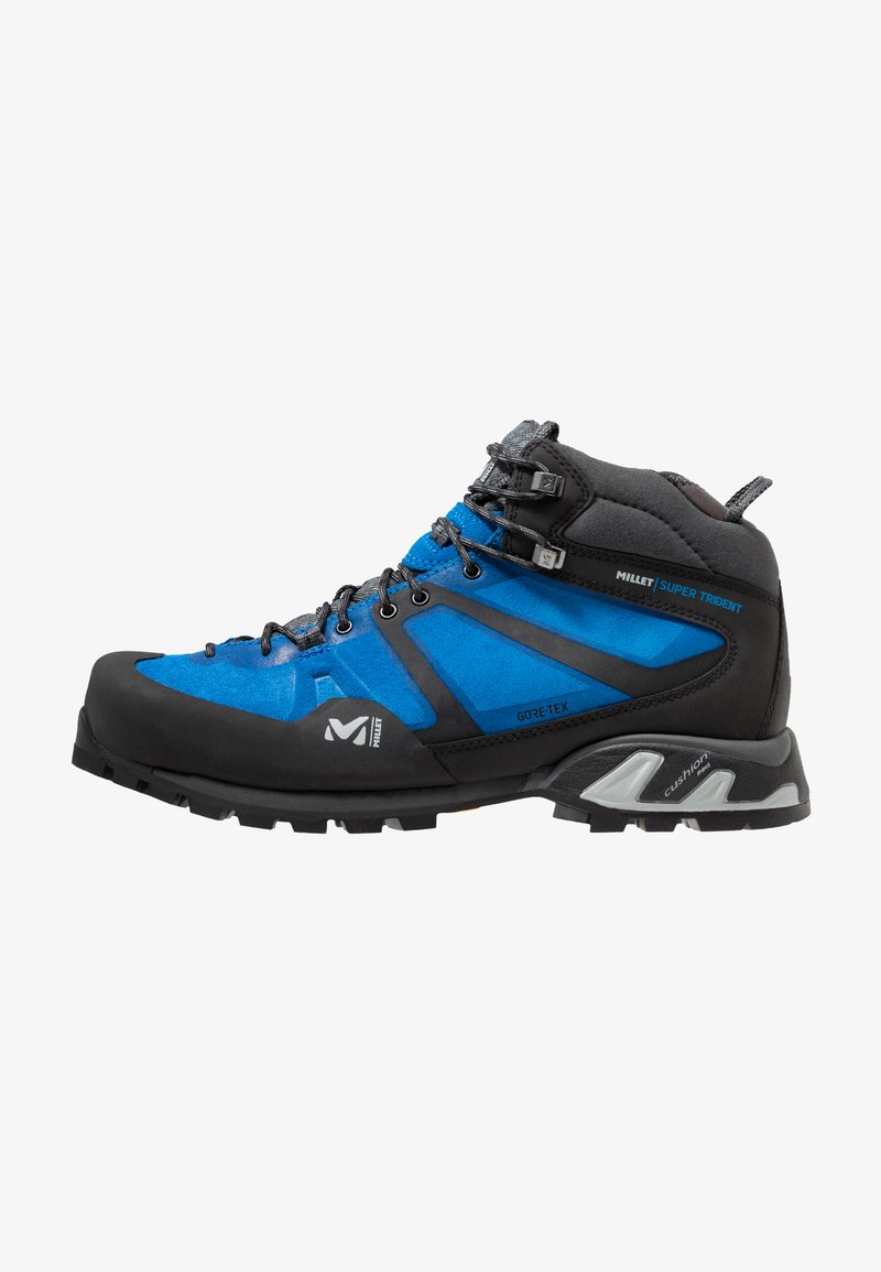 Millet - SUPER TRIDENT GTX - Outdoorschoenen - electric blue