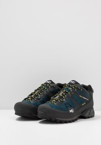 Millet - TRIDENT GUIDE GTX - Obuwie hikingowe - orion blue - 2