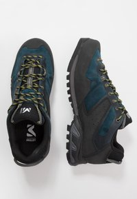 Millet - TRIDENT GUIDE GTX - Obuwie hikingowe - orion blue - 1