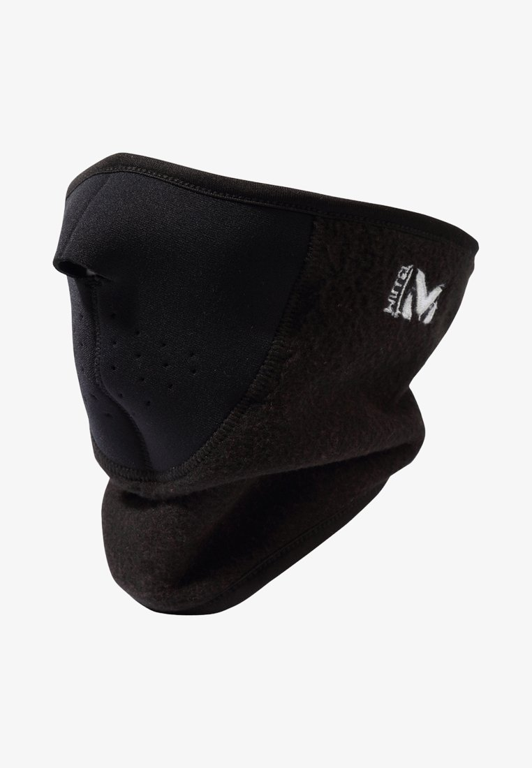 Millet - POWDER MASK - Jiné - black/noir