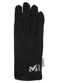 Millet - STORM GTX INFINIUM GLOVE - Gloves - black/noir - 3