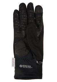 Millet - STORM GTX INFINIUM GLOVE - Gloves - black/noir - 4