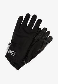 Millet - STORM GTX INFINIUM GLOVE - Gloves - black/noir - 2