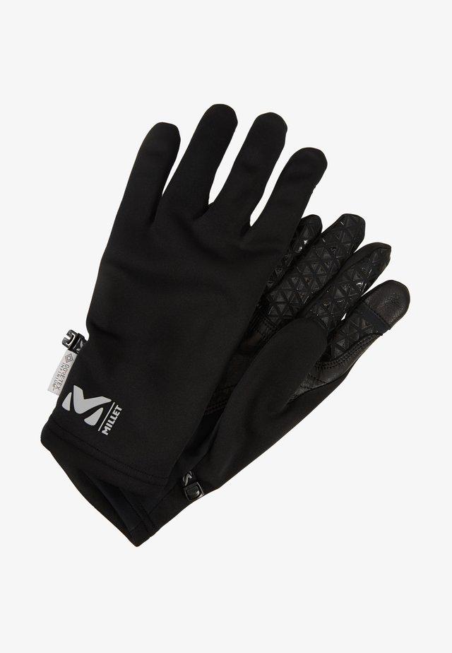 STORM GTX INFINIUM GLOVE - Gloves - black/noir