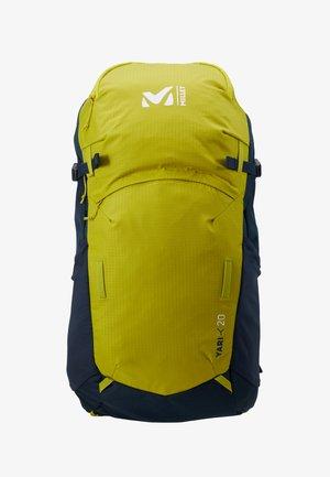 YARI 20 - Plecak - wild lime/orion blue