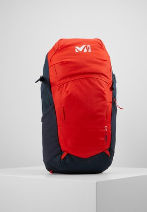 YARI 20 - Rucksack - fire/orion blue