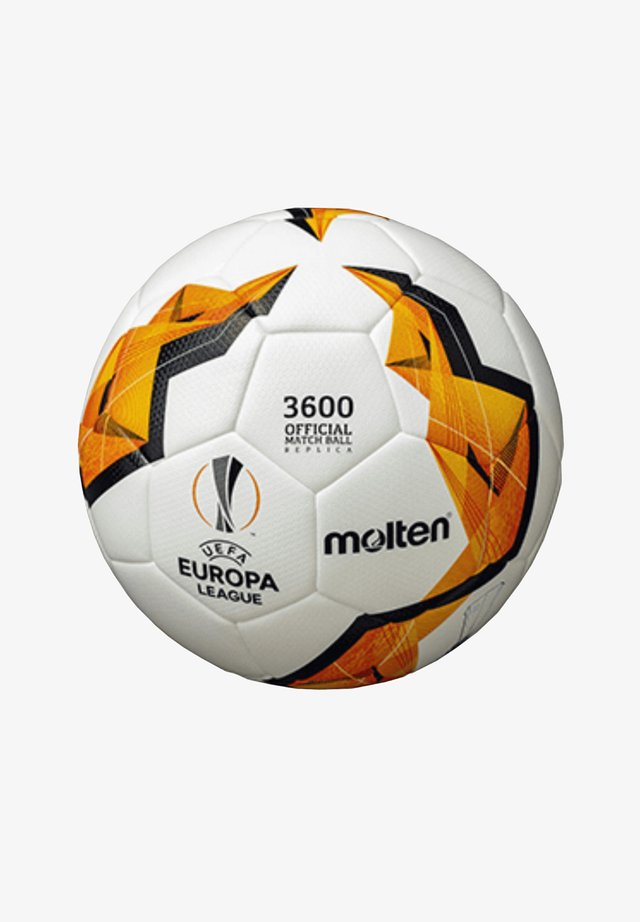 EUROPA LEAGUE  REPLIKA  - Football - weissorangeschwarz