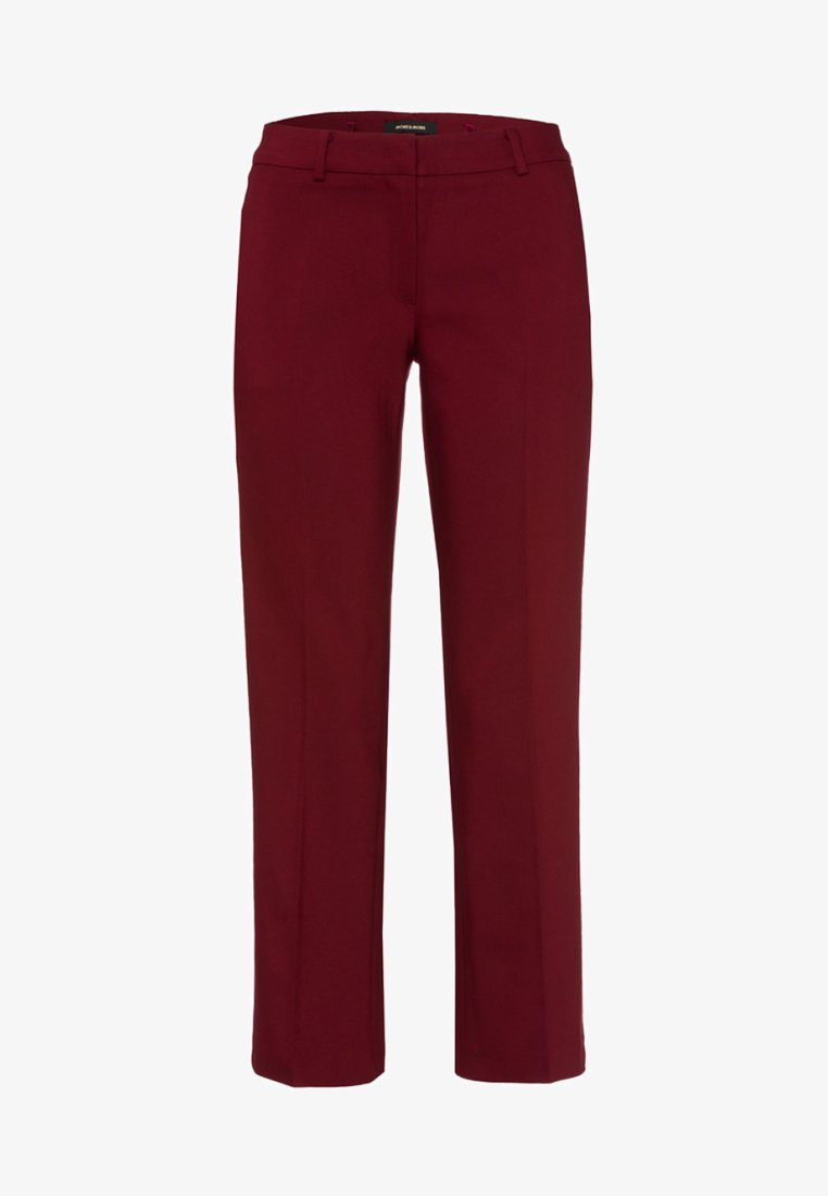 More & More - Trousers - red