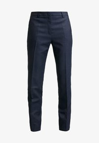 More & More - TROUSER - Trousers - dark blue - 3